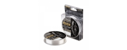 Леска флюорокарбоновая Akkoi Mask Shadow MSH20-410